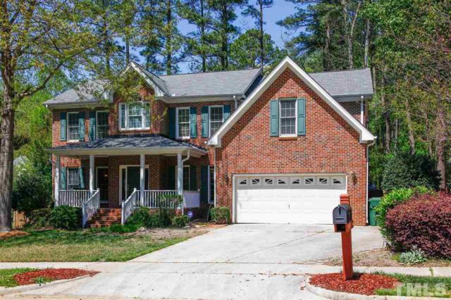 106 Marvista Court, Cary, NC 27518 (#2175364) :: Raleigh Cary Realty