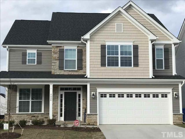 5292 Goosecross Way, Fuquay Varina, NC 27526 (#2175373) :: The Abshure Realty Group