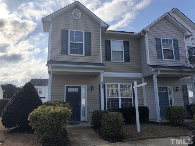 8337 Glenwood Springs Court, Raleigh, NC 27616 (#2175460) :: Rachel Kendall Team, LLC