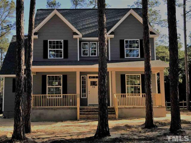 2A Pine Court, Pinehurst, NC 28374 (#2175561) :: Raleigh Cary Realty