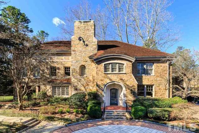 2405 Glenwood Avenue, Raleigh, NC 27608 (#2175569) :: The Perry Group