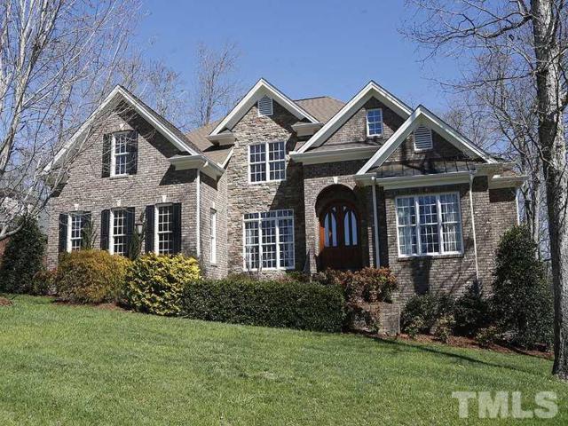 4204 Cypress Ridge Court, Raleigh, NC 27616 (#2175579) :: The Jim Allen Group