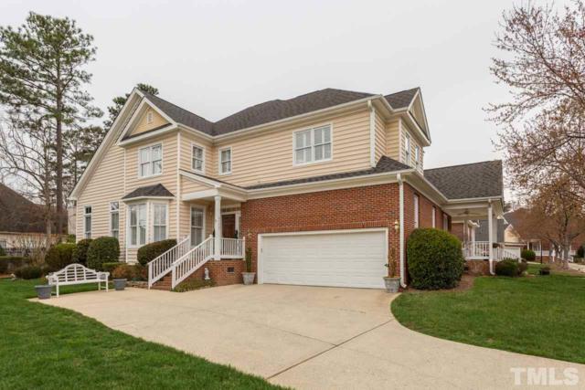 9119 Carrington Ridge Drive, Raleigh, NC 27615 (#2175930) :: Raleigh Cary Realty