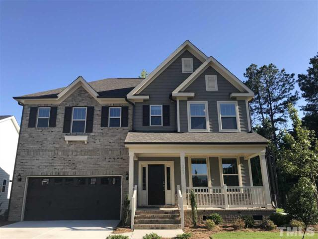 2325 Swansea Lane, Apex, NC 27502 (#2176040) :: The Abshure Realty Group