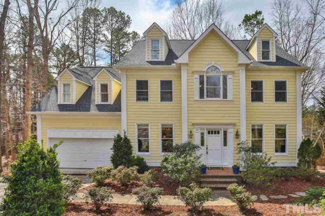 111 Bolton Place, Chapel Hill, NC 27516 (#2176051) :: Raleigh Cary Realty