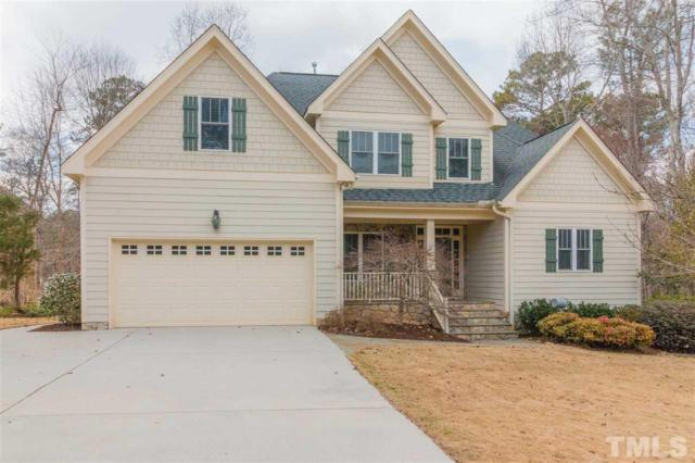 8729 Carradale Court, Wake Forest, NC 27587 (#2176392) :: The Jim Allen Group