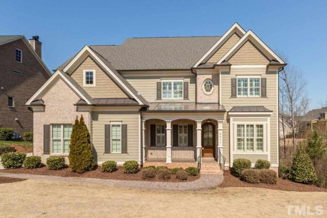 5011 Pomfret Point, Raleigh, NC 27612 (#2176460) :: Raleigh Cary Realty