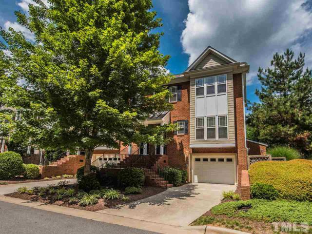 215 Rose Walk Lane, Carrboro, NC 27510 (#2176464) :: The Jim Allen Group