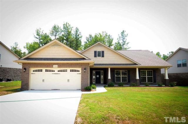 49 Parkside Drive, Lillington, NC 27546 (#2176482) :: The Perry Group