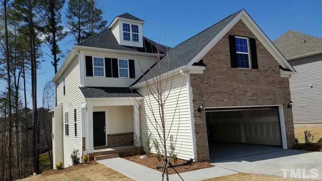 1117 Meadow Wood Drive, Durham, NC 27703 (#2176491) :: The Jim Allen Group