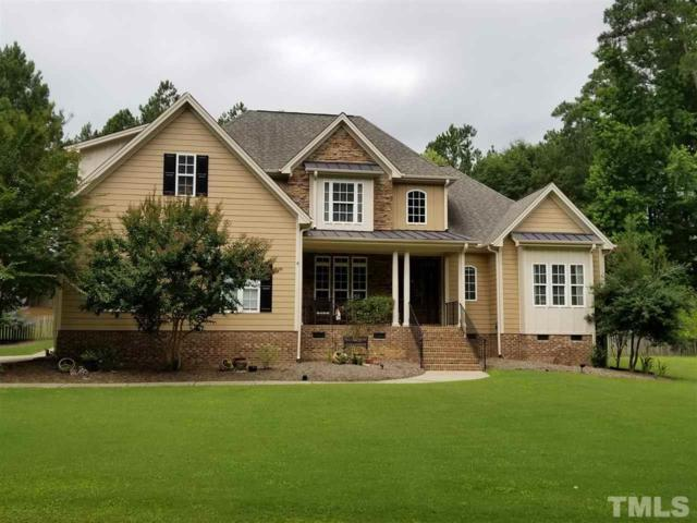 5304 Tywood Drive, Garner, NC 27529 (#2176559) :: The Perry Group