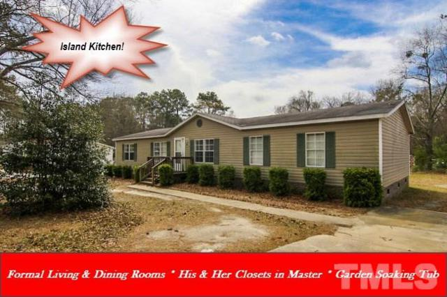 1555 Old Grantham Road, Goldsboro, NC 27530 (#2176564) :: Raleigh Cary Realty