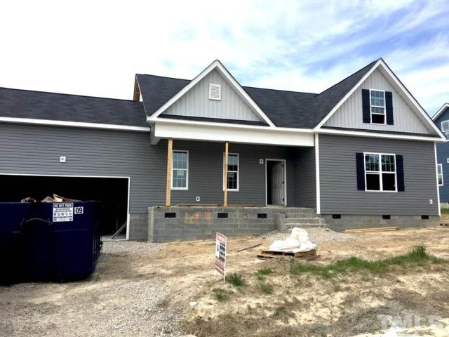 66 Sandy Farm Court, Willow Spring(s), NC 27592 (#2176657) :: The Jim Allen Group