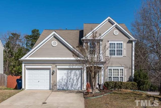 1531 Michelle Drive, Raleigh, NC 27614 (#2176687) :: Raleigh Cary Realty