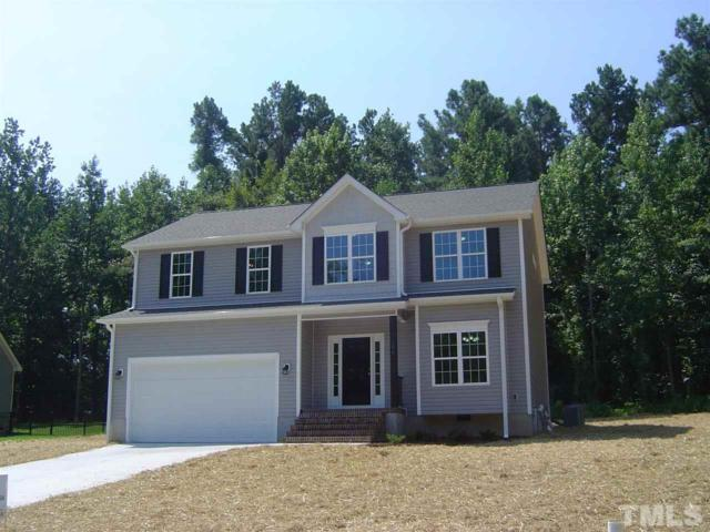 317 Keeneland Drive, Oxford, NC 27565 (#2176738) :: The Jim Allen Group