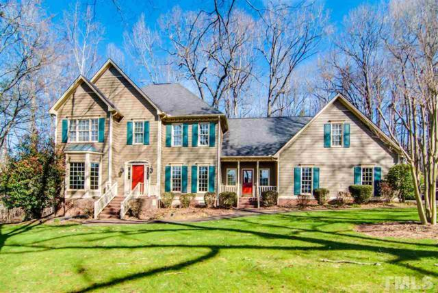 503 Get A Way Lane, Bahama, NC 27503 (#2176745) :: The Jim Allen Group