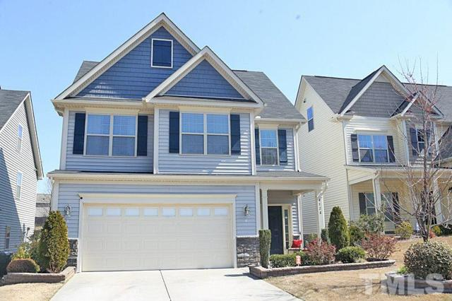 4728 Smarty Jones Drive, Knightdale, NC 27545 (#2176813) :: Rachel Kendall Team, LLC