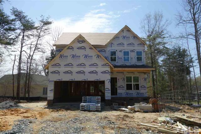 514 Everglades Drive, Mebane, NC 27302 (#2176817) :: Raleigh Cary Realty