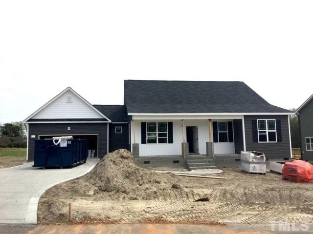 55 Sandy Farm Court, Willow Spring(s), NC 27592 (#2176831) :: The Jim Allen Group