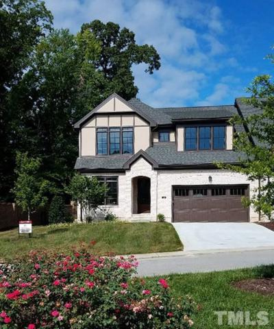 1344 Queensferry Road, Cary, NC 27511 (#2176855) :: Rachel Kendall Team