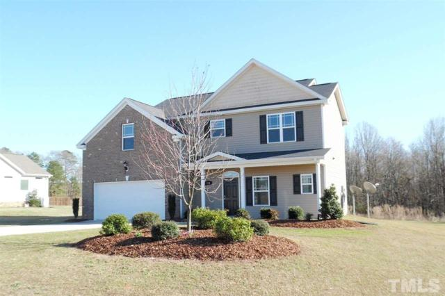 115 Fairfax Drive, Sanford, NC 27332 (#2176862) :: Raleigh Cary Realty