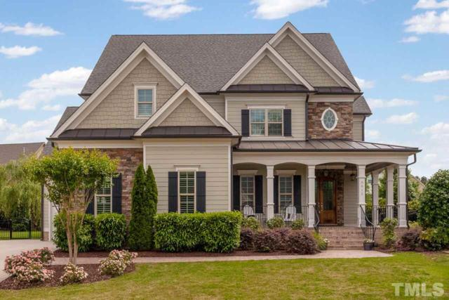 5012 Pomfret Point, Raleigh, NC 27612 (#2176934) :: The Abshure Realty Group