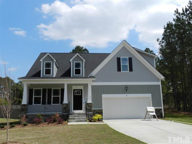 14 Scarlet Oak Run, Clayton, NC 27520 (#2176940) :: Raleigh Cary Realty