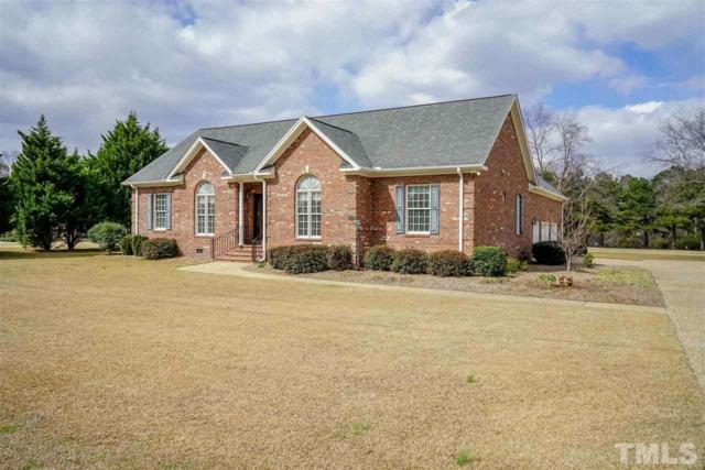 6516 Whitted Road, Fuquay Varina, NC 27526 (#2176956) :: The Jim Allen Group