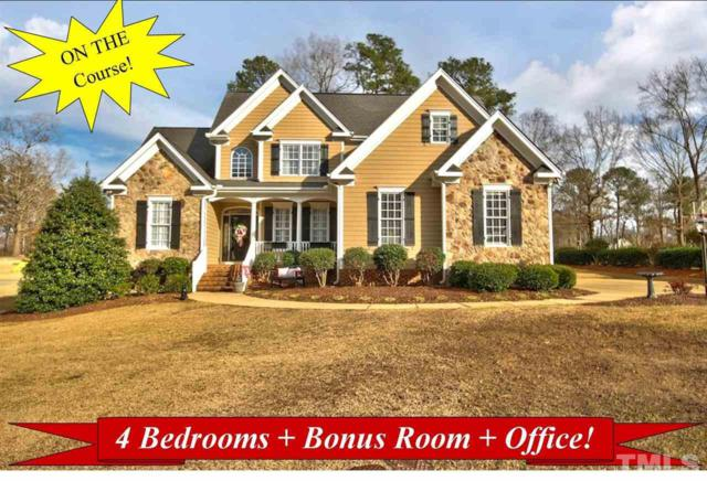 732 Parkridge Drive, Clayton, NC 27527 (#2176988) :: Marti Hampton Team - Re/Max One Realty