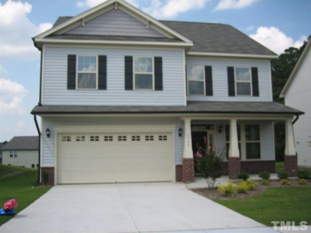 3709 Pilot Cove Way #485, Wake Forest, NC 27587 (#2177001) :: The Jim Allen Group