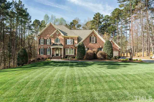1029 Harpers Ridge Court, Wake Forest, NC 27587 (#2177143) :: Raleigh Cary Realty