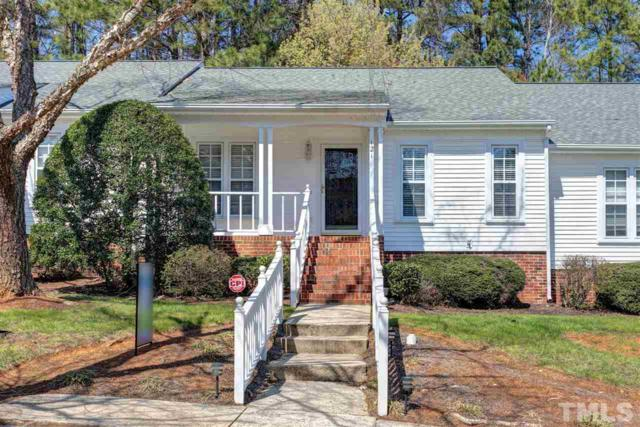 121 Greenmont Lane, Cary, NC 27511 (#2177174) :: Raleigh Cary Realty
