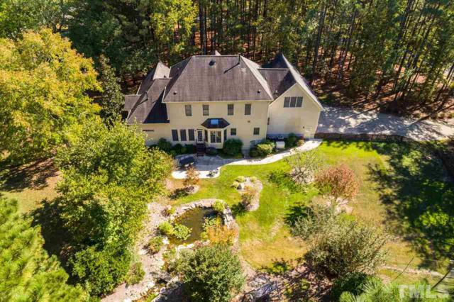 68 Songbird Court, Apex, NC 27523 (#2177175) :: The Perry Group