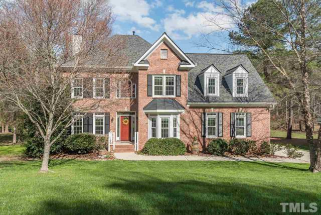210 Wendover Lane, Durham, NC 27713 (#2177247) :: Raleigh Cary Realty