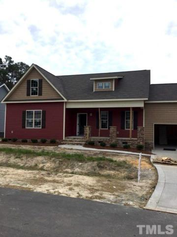 37 Sandy Farm Court, Willow Spring(s), NC 27592 (#2177363) :: The Jim Allen Group