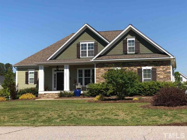 1821 Proc Ridge Lane, Knightdale, NC 27545 (#2177409) :: Raleigh Cary Realty