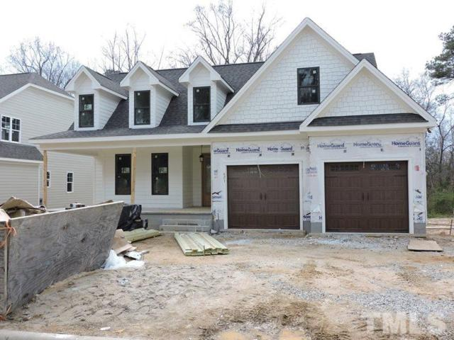621 Glenmere Drive, Knightdale, NC 27545 (#2177506) :: The Jim Allen Group