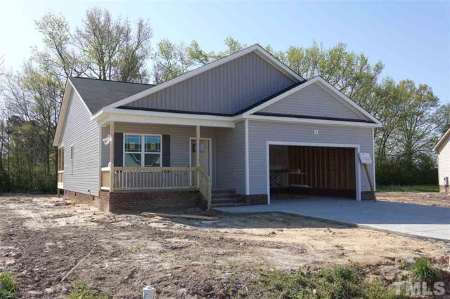 77 Oakley Drive, Princeton, NC 27569 (#2177516) :: Rachel Kendall Team, LLC