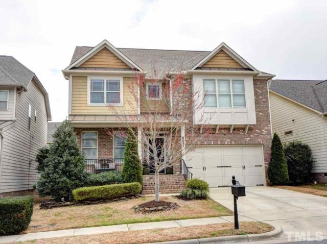 5037 Audreystone Drive, Cary, NC 27518 (#2177521) :: Raleigh Cary Realty