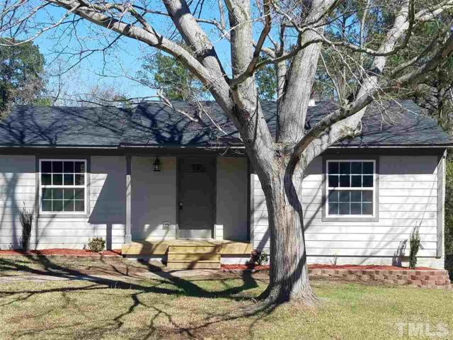 2319 Kennington Road, Raleigh, NC 27610 (#2177531) :: Rachel Kendall Team, LLC
