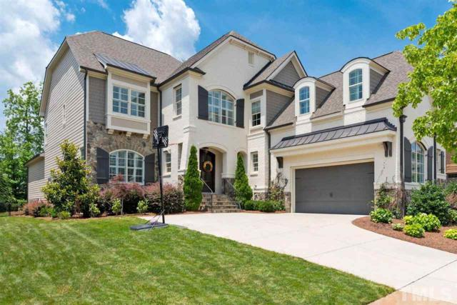 3623 Rolston Drive, Raleigh, NC 27609 (#2177540) :: The Perry Group
