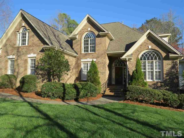7208 Small Ridge Circle, Raleigh, NC 27614 (#2177567) :: The Jim Allen Group