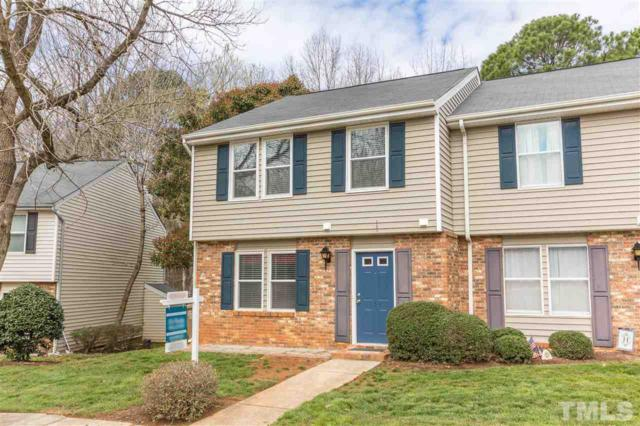 138 Luxon Place, Cary, NC 27513 (#2177572) :: The Perry Group