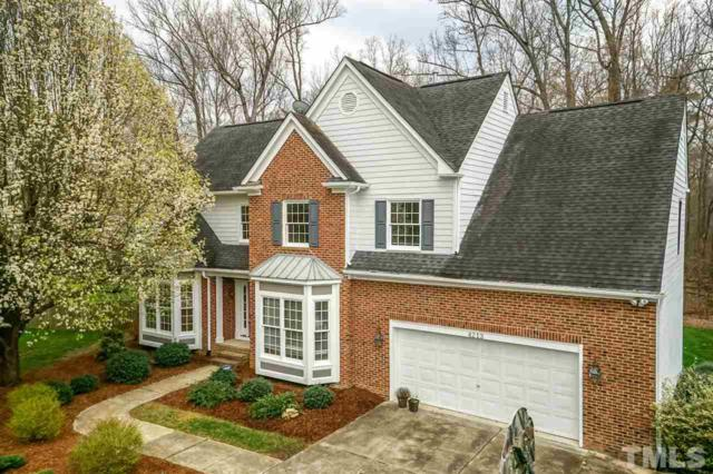 4213 Peachway Drive, Durham, NC 27705 (#2177578) :: Raleigh Cary Realty
