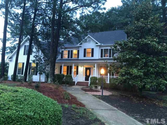 110 Council Gap Court, Cary, NC 27513 (#2177624) :: The Abshure Realty Group