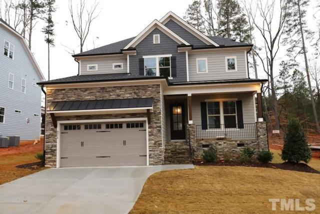 8016 Ghost Pony Trail, Raleigh, NC 27613 (#2177801) :: Rachel Kendall Team