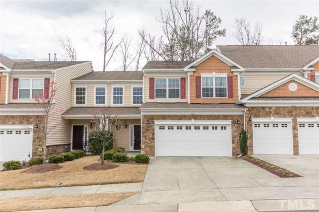 608 Sealine Drive, Cary, NC 27519 (#2177915) :: Chad Jemison Team