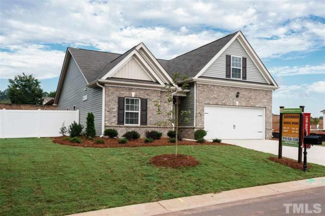 45 Deer Knoll Lane, Clayton, NC 27527 (#2177956) :: The Jim Allen Group