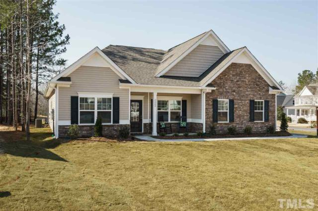 59 Deer Knoll Lane, Clayton, NC 27527 (#2178081) :: The Jim Allen Group