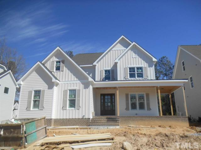 1712 Cooper Bluff Place, Cary, NC 27519 (#2178130) :: Chad Jemison Team